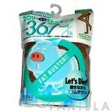 Fat Buster (Calorie Off) Panty -367 kcal/1hr Cool Menthol