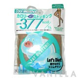 Fat Buster (Calorie Off) Panty -377 kcal/1hr Cool Menthol