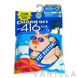 Fat Buster (Calorie Off) Panty -416 kcal/1hr UV Protect