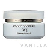 Cosme Decorte AQ Lift Comfort Mask