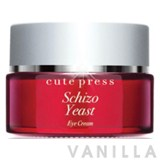 Cute Press White Complete Schizo Yeast Eye Cream