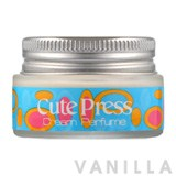Cute Press Cool Girl Cream Perfume