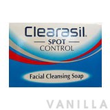 Clearasil Facial Cleansing Soap