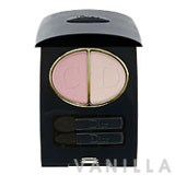 Dior 2 Couleurs - Eyeshadow Duo Wet and Dry