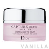 Dior Capture R60/80 1eres Rides First Wrinkles Smoothing Creme