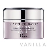 Dior Capture R60/80 XP Ultimate Wrinkle Restoring Creme Light Texture