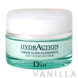 Dior HydrAction Deep Hydration Extreme Creme
