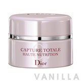 Dior Capture Totale Haute Nutrition Multi-Perfection Rich Creme