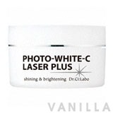 Dr.Ci:Labo Photo-White-C Laser Plus