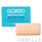 Dr.Somchai Acne & Skin Care Soap - For Normal to Oily Skin