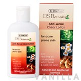Dr.Somchai DS Botanics Anti-Acne Clear Lotion