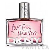 DKNY Love From New York Eau de Parfum