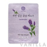 Etude House Natural Mask Lavender