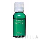 Fancl Botanical Pure Oil