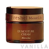 Freshel Moist Lift Moisture Cream (Moist)