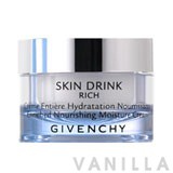 Givenchy Skin Drink Rich