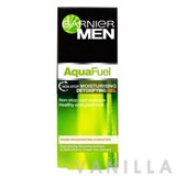 Garnier Men Aqua Fuel Moisturising Detoxifying Gel