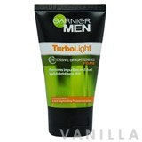 Garnier Men Turbo Light Intensive Brightening Foam