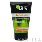 Garnier Men Turbo Light Intensive Brightening Scrub