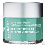 H2O+ Face Oasis Shine-Neutralizing Gel