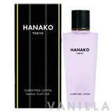 Hanako Clarifying Lotion (Normal to Dry Skin)
