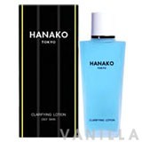 Hanako Clarifying Lotion (Oily Skin)