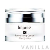 Impress IC Revitalizing Cream Energission