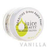 Juice Beauty Green Apple Peel Sensitive Try Me