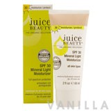 Juice Beauty SPF30 Mineral Light Moisturizer