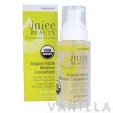 Juice Beauty Organic Facial Moisture Concentrate