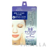 Clear Turn White Mask Colloid Platinum Nano