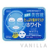 Clear Turn White Essence Mask