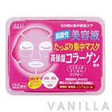 Clear Turn White Collagen Essence Mask