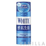 Softymo Washing Powder White