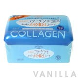 Softymo Collagen Cleansing Sheet