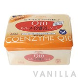 Softymo Coenzyme Q10 Cleansing Sheet