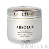 Lancome ABSOLUE Absolute Replenishing Cream Cleanser