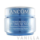 Lancome PRIMORDIALE OPTIMUM NUIT Visibly Skin Regenerating Night Treatment