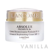 Lancome ABSOLUE PREMIUM Bx Advanced Replenishing Cream SPF15