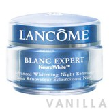 Lancome Blanc Expert NeuroWhite Advanced Whitening Night Renovator
