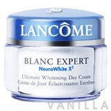 Lancome BLANC EXPERT NEUROWHITE X3 Ultimate Whitening Day Cream