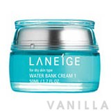 Laneige Water Bank Cream 1