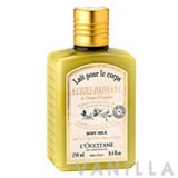 L'occitane Olive Body Milk