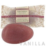 L'occitane Exfoliating Body Soap