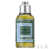 L'occitane Relaxing Bath and Massage Oil