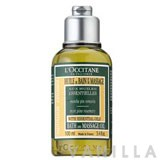 L'occitane Revitalizing Bath & Massage Oil