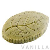 L'occitane Verbena Leaf Soap