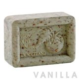 L'occitane Organic Soap with Olive Leaves & Tomato