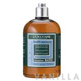 L'occitane Relaxing Foaming Bath