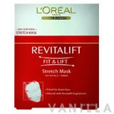 L'oreal Revitalift Fit & Lift Mask